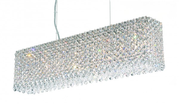 Schonbek Refrax Re2506 Modern Crystal Pendant Chandelier Brooklyn,New York - Accentuations