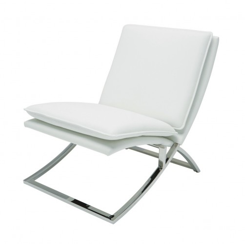 Neo Occasional Chair, Nuevo Living Chairs Brooklyn, New York, Furniture by ABD