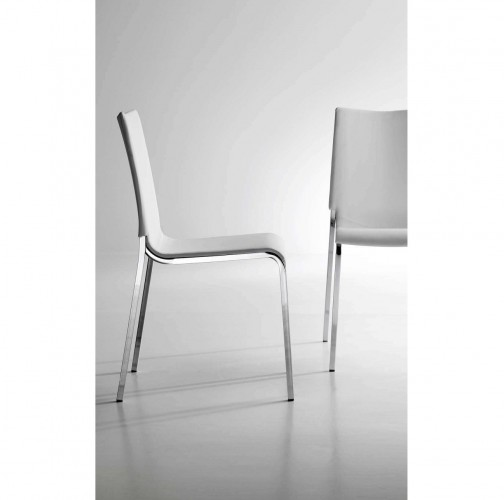 Eva Chair, Bontempi Chairs