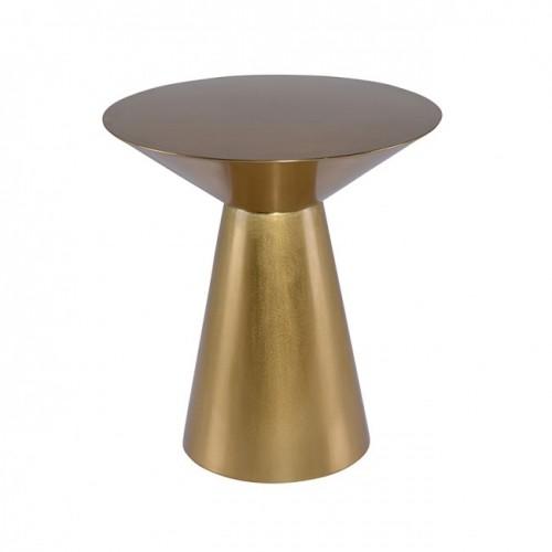 Nuevo Modern Furniture, Owen Side Table Brooklyn, New York