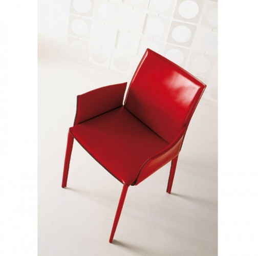Linda Arm Chair Low, Bontempi CASA Dining Chairs