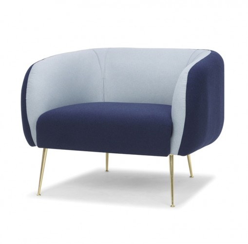 Nuevo Astrid II Occasional Chair