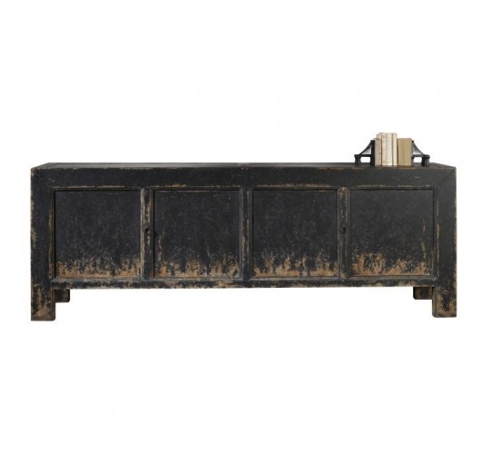Century Furniture Shiyan Four Door Chest for sale online Brooklyn, New York