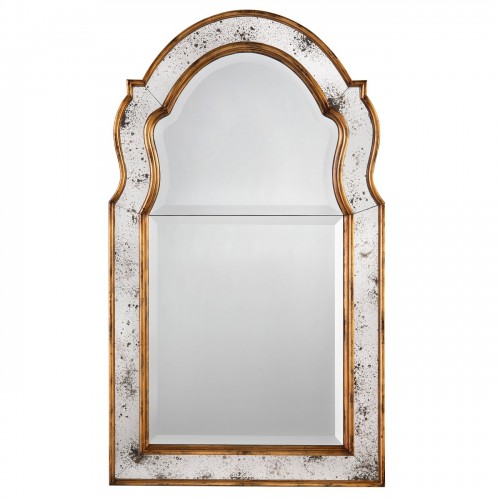 Hera Mirror, John Richard Mirror