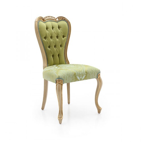Seven Sedie Angelo Chair 0143s Contemporary Chairs for Sale Brooklyn - Accentuations Brand