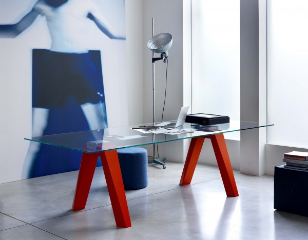 Aron Table, Bontempi Casa Table