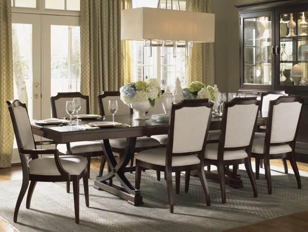 Lexington Classic Dining Tables for Sale