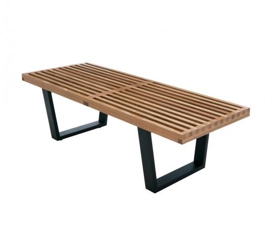 Nuevo Tao Bench, Nuevo Benches