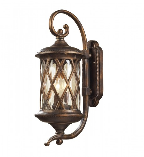 ELK Lighting Barrington Gate 42031 Modern Outdoor Lamps Brooklyn,New York- Accentuations Brand