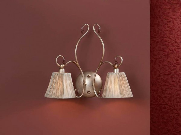 Schuller Salma Wall Lamp Wall Sconces for Sale Brooklyn,New York  - Accentuations Brand