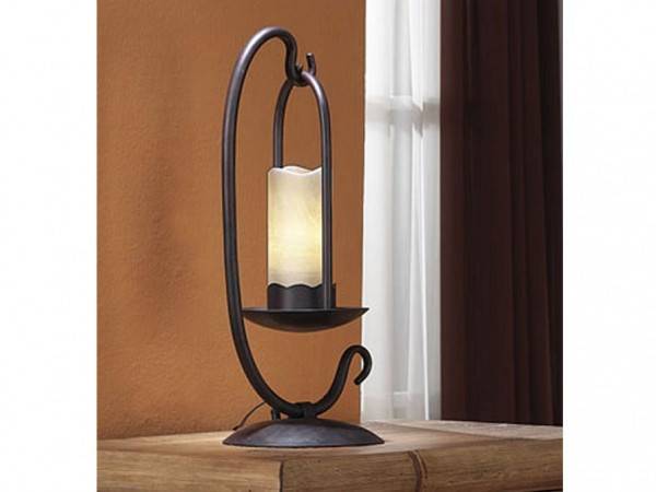 Schuller Candela Table Lamp Table Lamps Brooklyn,New York- Accentuations Brand