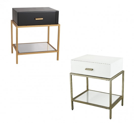 ELK Lighting Evans Side Table Buy End Tables Online Brooklyn, New York