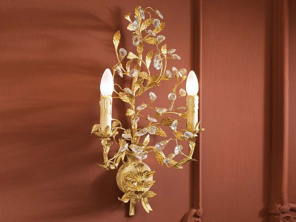 Schuller Verdi Wall Lamp 2l Wall Sconces for Sale Brooklyn,New York - Accentuations Brand