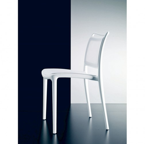 Yang Chair, Bontempi Chairs Brooklyn, New York
