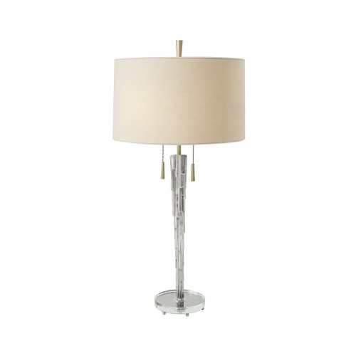 2025 011 Stalactite Table Lamp Theodore Alexander