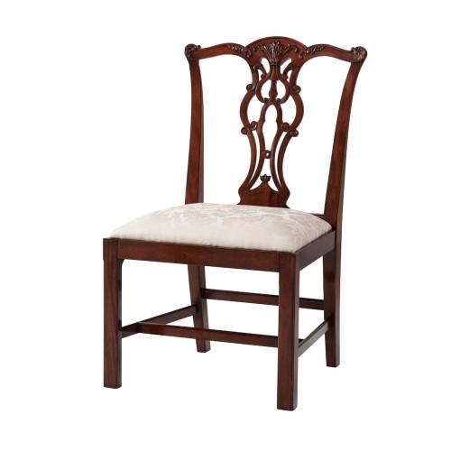Penreath Dining Chair, Theodore Alexander Chairs Brooklyn, New York