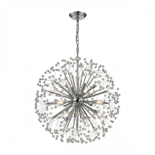 ELK Lighting Starburst 11546 Pendant Lighting  Brooklyn,New York - Accentuations Brand