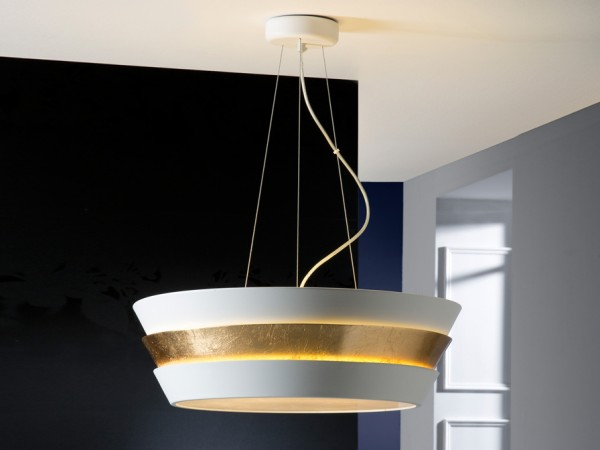 Schuller Isis Pendant 6L Lighting Brooklyn, New York - Accentuations Brand