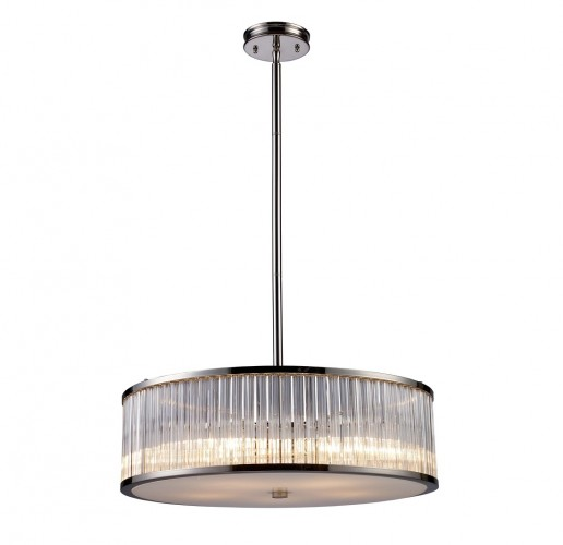 ELK Lighting Braxton 101295 Pendant Lights Brooklyn, New York by Accentuations Brand