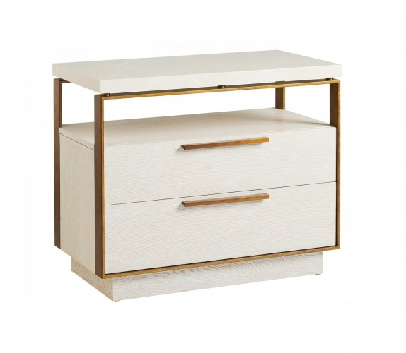 Malpaso Bachelor's Chest, Lexington Traditional Chest Of Drawers Furniture,Brooklyn, New York, Furniture By ABD