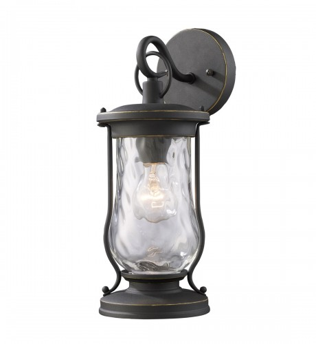 ELK Lighting Farmstead 43016 Modern Outdoor Lighting Brooklyn,New York - Accentuations Brand