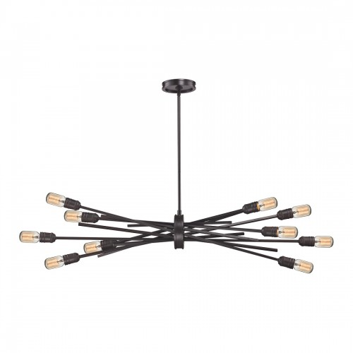ELK Lighting Xenia 6691210 Pendant Lights Brooklyn,New York by Accentuations Brand