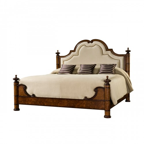8305 055RP Capulet Bed Theodore Alexander
