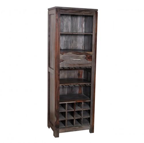 54716 wine bookcase coast to coast