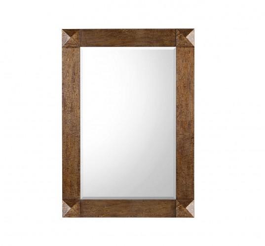 Caprile Mirror, John Richard Mirror, Brooklyn, New York, Furniture by ABD