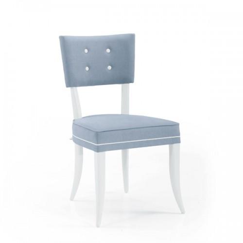 silvia chair 0413S seven sedie