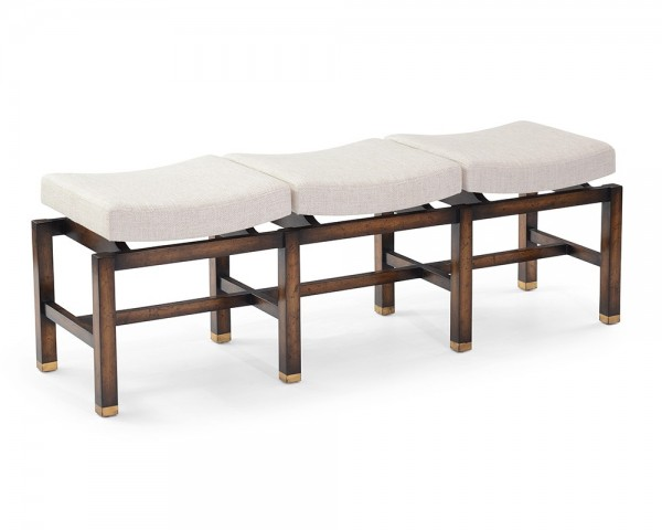 Primm Bench, John Richard Bench