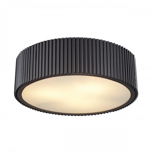 Brendon Ceiling Light Flush Mount Lighting, Accentuations Brand, Furniture by ABD
