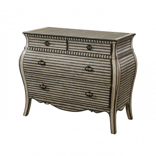 6002 208 Lines Of Attraction Chest Theodore Alexander