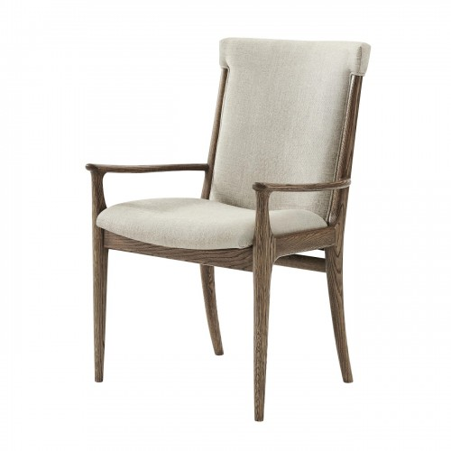 MB1008 1AQG Westwood Armchair Theodore Alexander