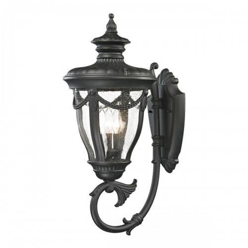 ELK Lighting, Outdoor Light Fixtures, Brooklyn, Accentuations Brand, Furniture by ABD