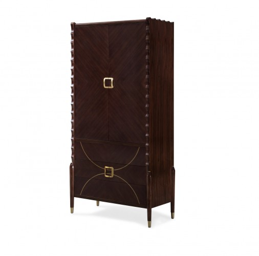 Furniture by ABD, Armoire, New York