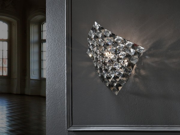 Schuller Saten Wall Lamp Wall Sconces for Sale Brooklyn,New York - Accentuations Brand