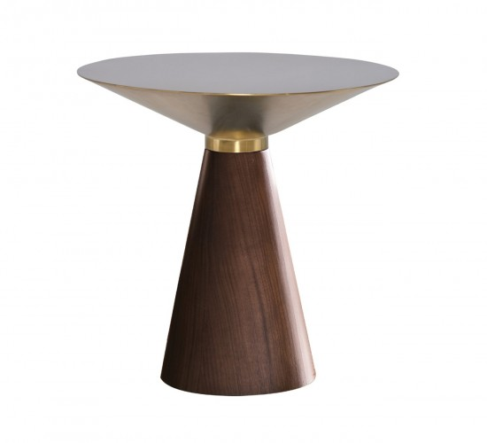 Nuevo Modern Furniture Iris Ii Side Table Brooklyn, New York