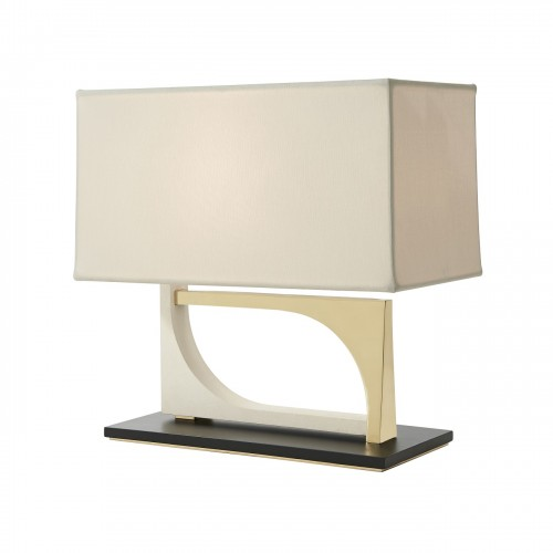 2021 937 Reflect Table Lamp Theodore Alexander