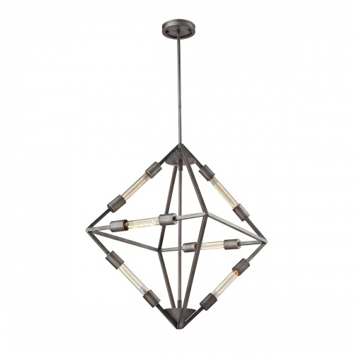 ELK Lighting Laboratory 668946 Pendant Lights Brooklyn,New York by Accentuations Brand