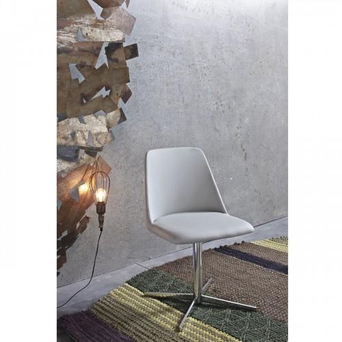 Margot Chair Swivel 4 Legs, Bontempi Chairs