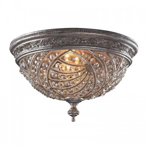 ELK lighting flush mount lighting, Accentuations Brand, Furniture by ABD