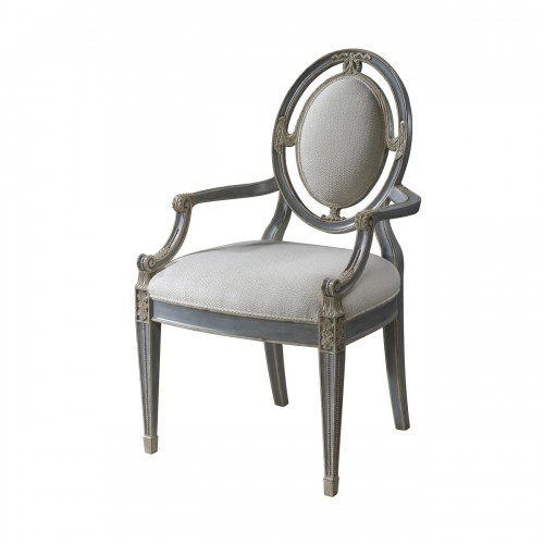 Chandos Dining Chair theodore alexander 4102 151