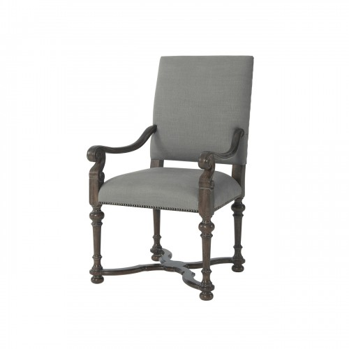 Ione Armchair theodore alexander 4100 898