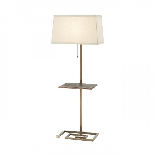 2121 109 Keyed Up Too Floor Lamp Theodore Alexander