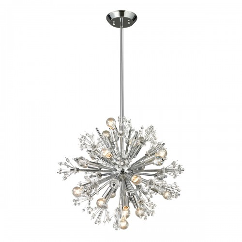 Starburst 11750 ELK Lighting Chandeliers for Sale  Brooklyn,New York by Accentuations Brand