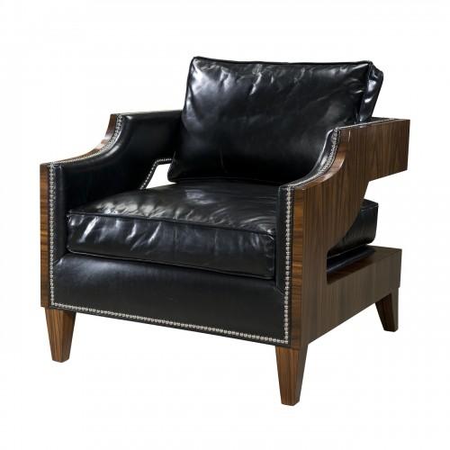 Winterborne Chair theodore alexander 4200 204