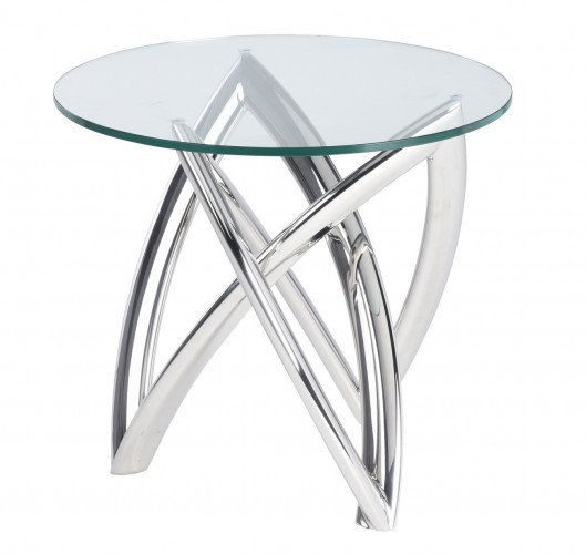 Martina Side Table, Nuevo Dining Table