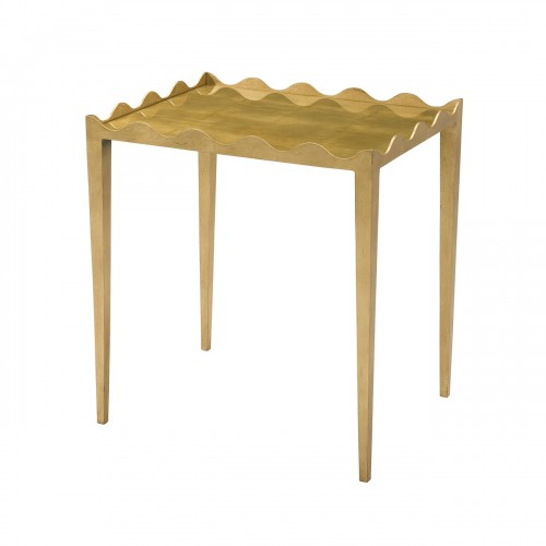 5012 037 Descano Accent Table theodore alexander
