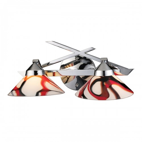 ELK Lighting Refraction 1471 Wall Sconces for Sale Brooklyn,New York - Accentuations Brand